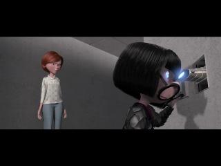 Суперсемейка / The Incredibles